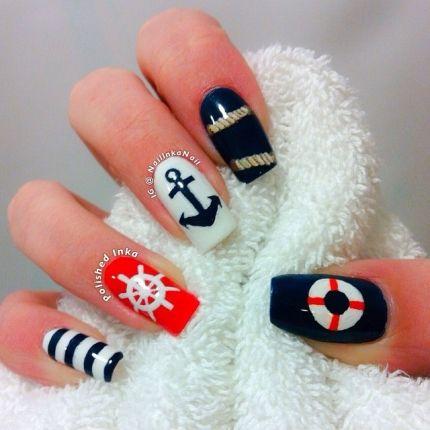 advanced nautical