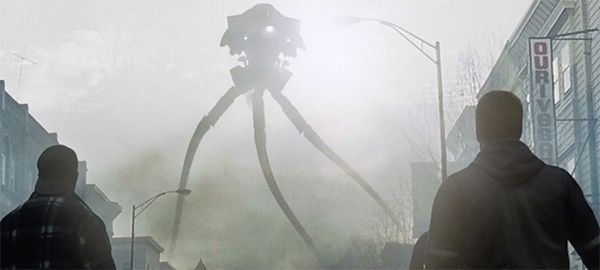 In Defense Of Spielberg's WAR OF THE WORLDS by Devin Faraci