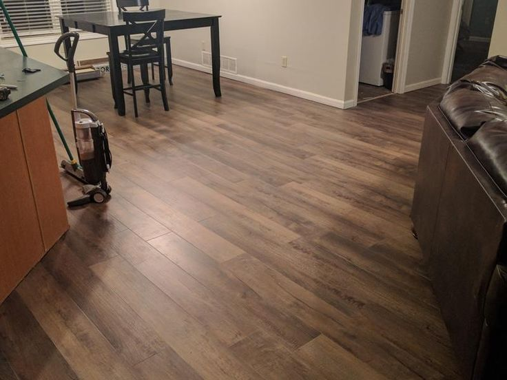 693 best floors home images on pinterest flooring for Coreluxe flooring