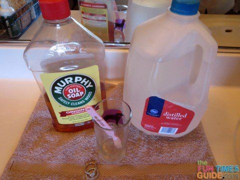 Best Mix For Murphys Oil Soap To Clean Kitchen Cabinets
