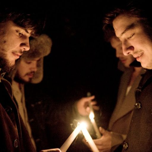 Mumford and Sons - Pyramid Stage, #Glastonbury 2013 (Sunday). Listen with YouTube, Spotify, Rdio & Deezer on LetsLoop.com