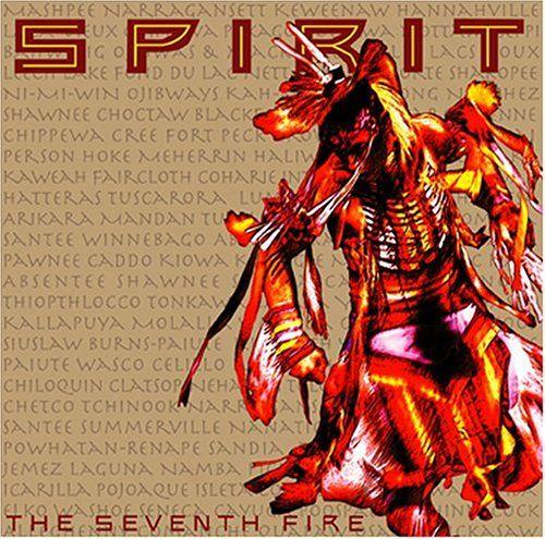 Peter Buffett - Spirit-The Seventh