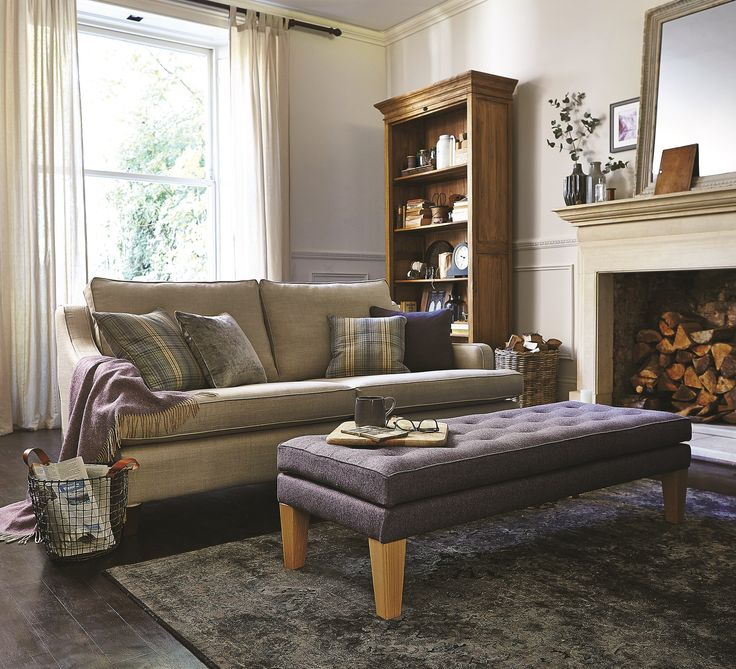 all sofas are available in a range of sizes allowing you to choose your - Large Sofas