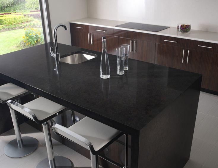 Vortium en Dinux keukenwerkbladen: nieuwe Silestone® kleuren in aardse tinten