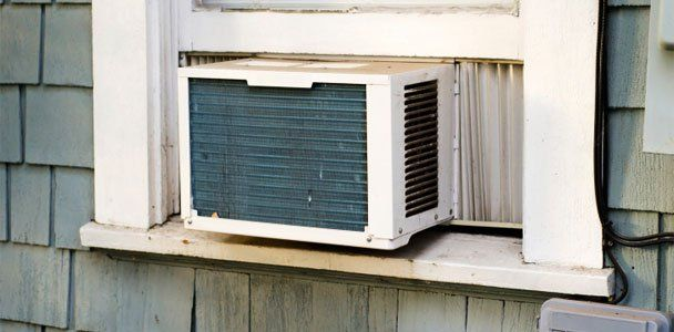 Your window unit has worked hard all summer to keep you cool. Return the favor with a little end-of-season TLC