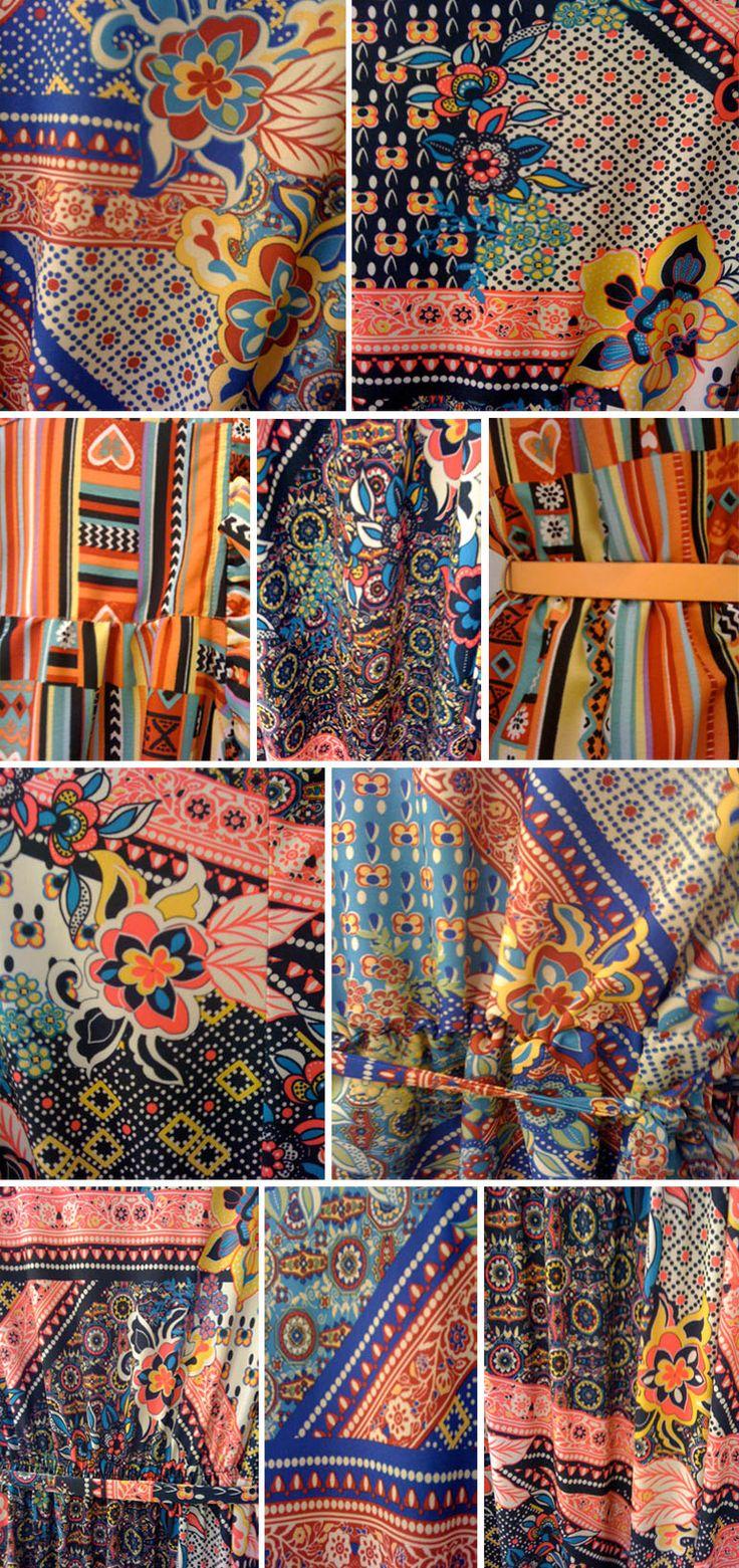 *post by Victoria Snape  http://patternobserver.com/2012/05/02/street-patterns-retro-boho/