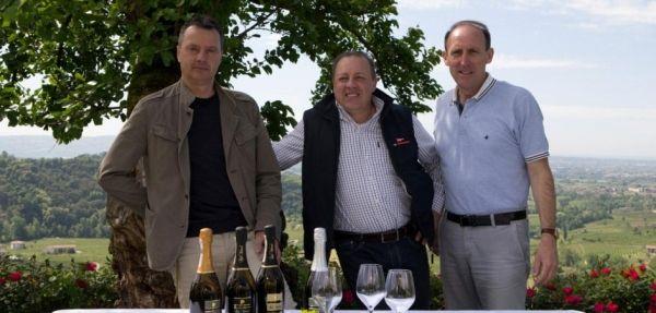 Un calcio al bisogno Col Vetoraz scende in campo per la ricerca sulle malattie cardiovascolari - News - World Wine Passion