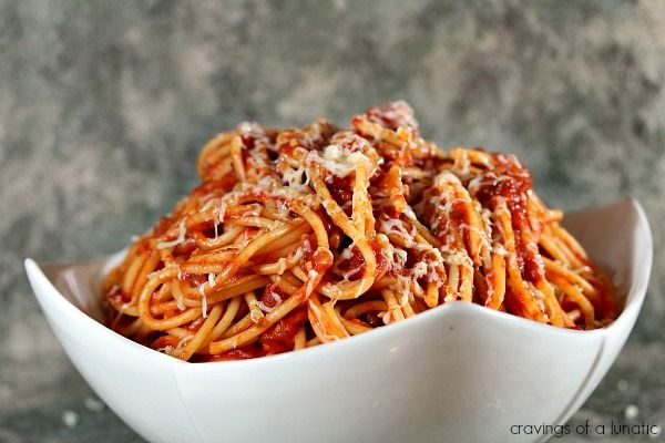 Bucatini all'Amatriciana | Cravings of a Lunatic | Simple recipe for ...