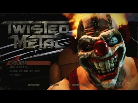 25 Best Ideas About Twisted Metal On Pinterest Fish