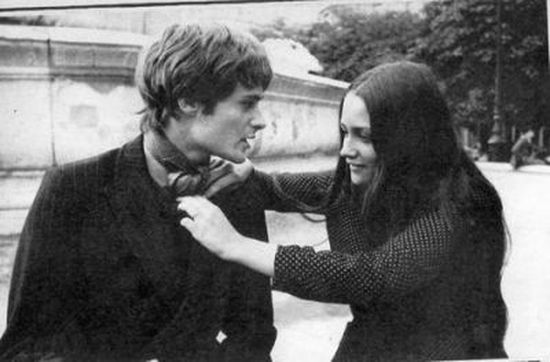 Olivia Hussey And Leonard Whiting Married 282 best images about ...