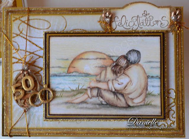 L 39 or du temps 50e anniversaire de mariage golden for 50e anniversaire de mariage robes en or