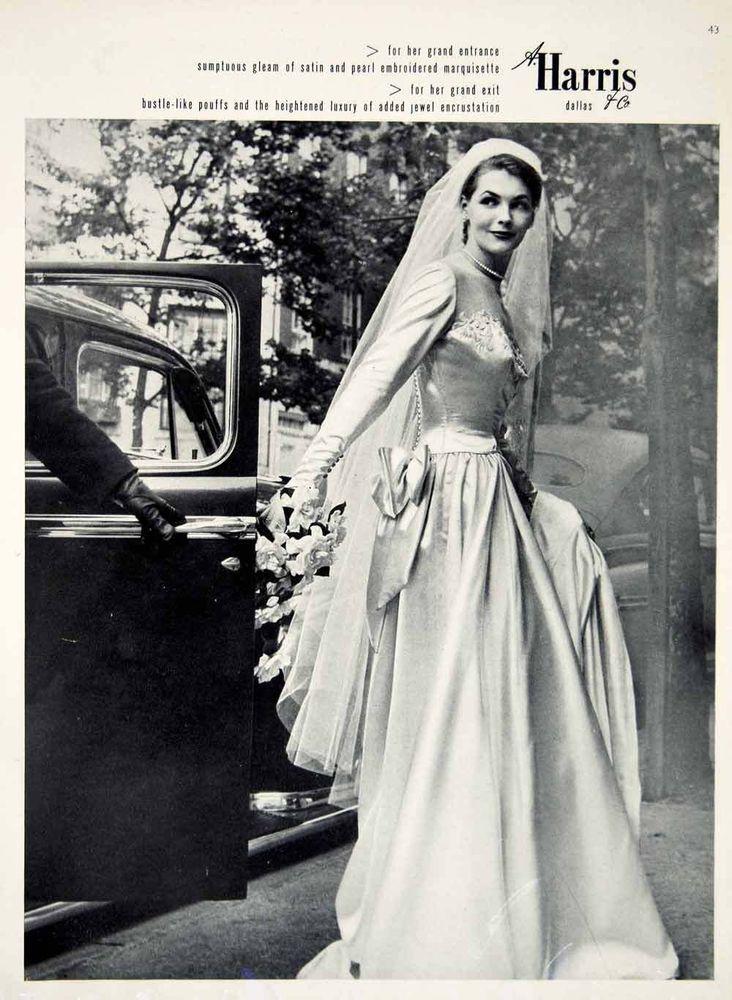 1000 images about vintage weddings on pinterest 1970s for Vintage wedding dresses dallas