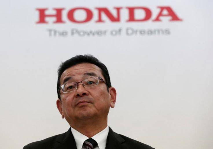 Japanese carmaker Honda Motor Co (7267.T) on Thursday spelled out for the first time its plans to develop autonomous cars which can drive on city streets by 2025, building on its strategy to take on rivals in the auto market of the future.