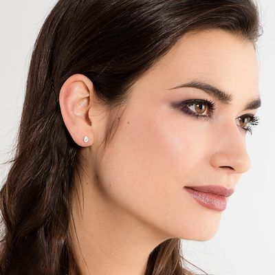 Ear stud from the Glam & Soul collection in the THOMAS SABO online store