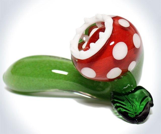 Super Mario Bros. | Plant Pipe