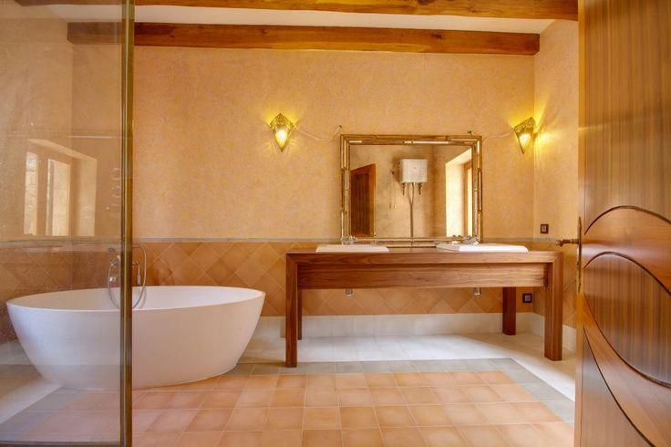 Tour a Mediterranean-Style Estate in Andratx, Spain | 2016 | HGTV >> http://www.hgtv.com/design/ultimate-house-hunt/2016/international-homes/international-homes-mediterranean-escape-in-andratx-spain?soc=pinterest