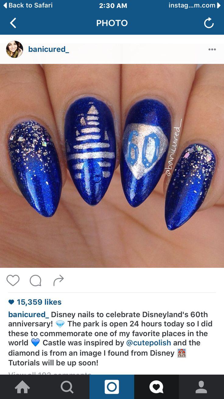 121 best Fashion! Nails! images on Pinterest   Polka dot nails, Dot ...