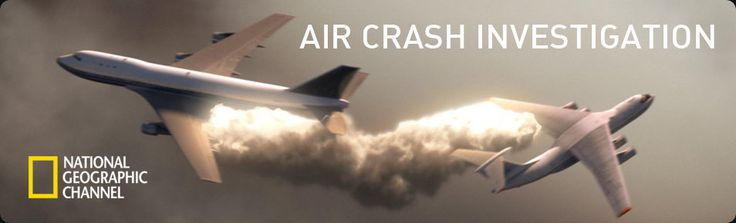 Air Crash Investigations (Mayday) - 'Funniest' Accident Episodes