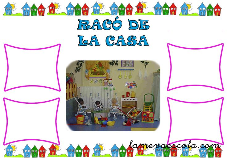 RACÓ DE LA CASA