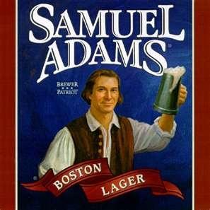 Samuel Adams beer: Boston Lager- yum! - 2013 #Beer Bloggers Conference Sponsor #BBC13