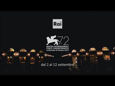 72^ Mostra Internazionale d'Arte Cinematografica di Venezia - Dal 2 al 12 settembre 2015 - Musica: Flying Kite di Paolo Vivaldi