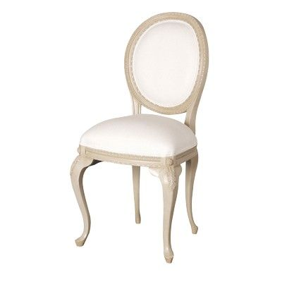 www.limedeco.gr delicate lines for this white chair