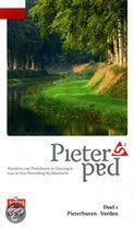 Pieterpad / Deel 1 Pieterburen - Vorden