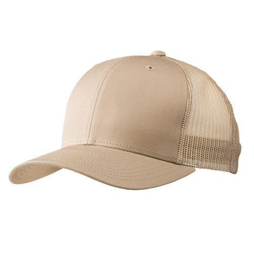 Hats Unlimited - Flexfit - Khaki Retro Snapback Trucker Cap, $9.99 (http://www.hatsunlimited.com/flexfit-khaki-retro-snapback-trucker-cap/)