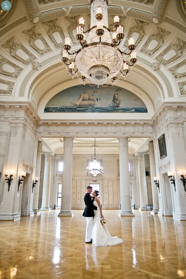 Naval Academy #Annapolis #wedding