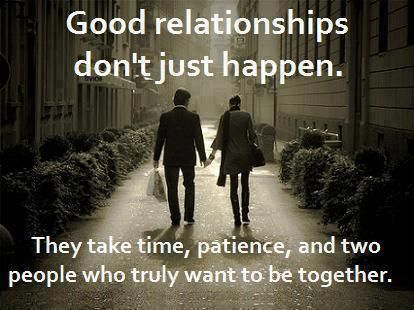 Growing Old Together Quotes Together Happen With Patience Amazing Quotes About Growing In A Relationship