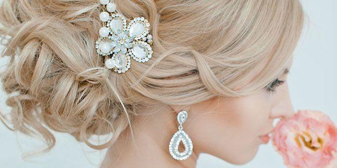 La Fiesta de Quince Años es Un Evento Súper Importante Para Todas las Chicas ♥♥ ♥♥ Te Presentamos Una Lista de Los Mejores Peinados Sueltos y Recogidos ♥♥♥