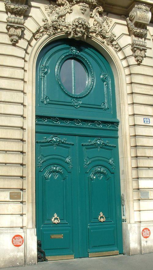 wow now that's a door