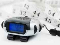 Wer seinen Stoffwechsel aktivieren möchte, sollte mehr Bewegung in seinen Alltag bringen: Das 3000-Schritte-Programm macht Sie fit | http://eatsmarter.de/blogs/ingo-froboese/3000-schritte-programm
