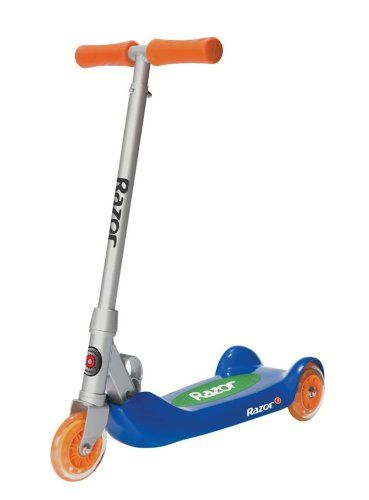 9 best images about razor scooters for kids on pinterest for Motorized scooter for kids