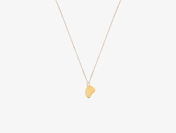 rett frem | necklace Untitled No.1 art collection