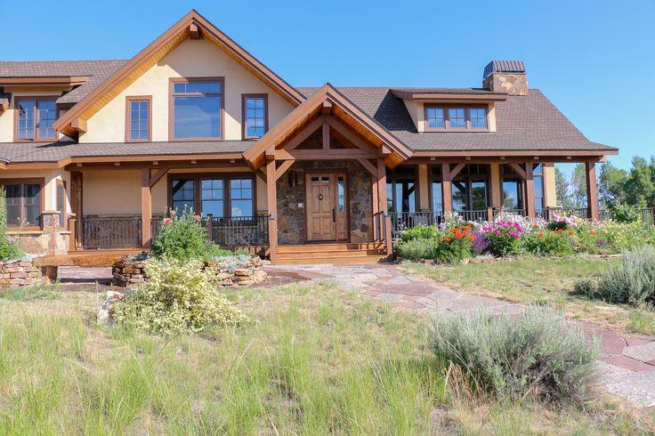 Gunnison, Colorado residence