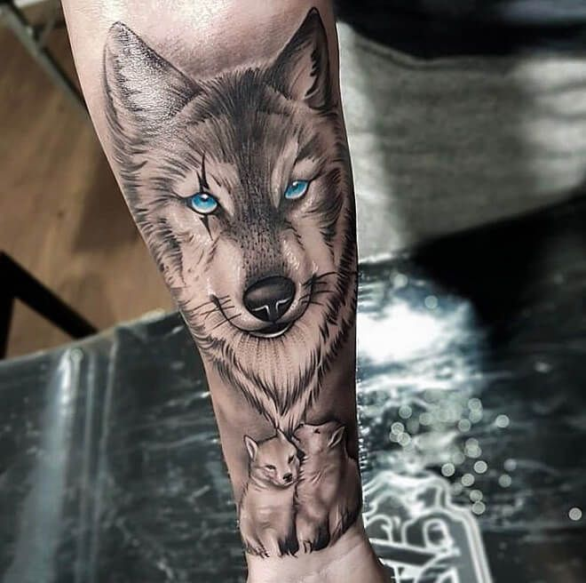 Pin By Quotes Bae On Tattoos Piercings In 2020 Wolf Tattoo Wolf Tattoos Men Wolf Tattoo Design