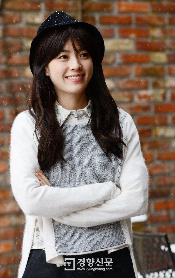 Han Hyo-joo (한효주)