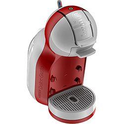 Cafeteira Expresso Arno Nescafé Dolce Gusto Mini Me 15 Bar Automática - Vermelha