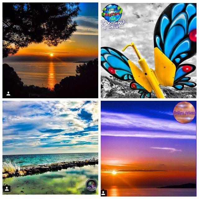 """@mustafakemaldemirel's photo: """"Oduller 4lendigine gore toplu tesekkure gecebilirim, fotograflarimi yayinladiklari icin @sunset_stream @splashmasters_fam @ir_sky_sea @brilliantpictures ekiplerine cok tesekkurederim, thank you very much for these great surprise ☺️☺️☺️ #sunset_stream #splashmasters_fam #ir_sky #brilliantpictures"""""""