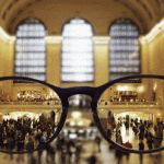 New York Snaps into Focus through Bespectacled Animated Cinemagraphs