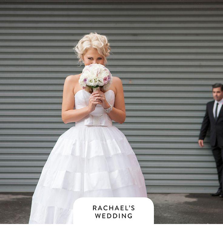 Weddings - Brisbane Hairdressers & Makeup Artists