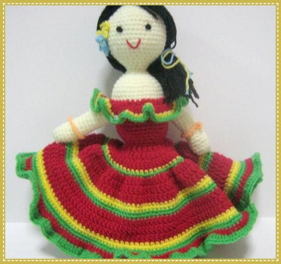 20 Free Amigurumi Patterns to Melt Your Heart | 532x566