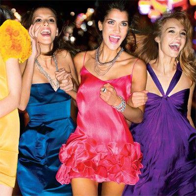 tara jarmon, tara jarmon bal, paris, cocktail dress, party, party dress, friends, girls, couture, luxury dress, my couture corner