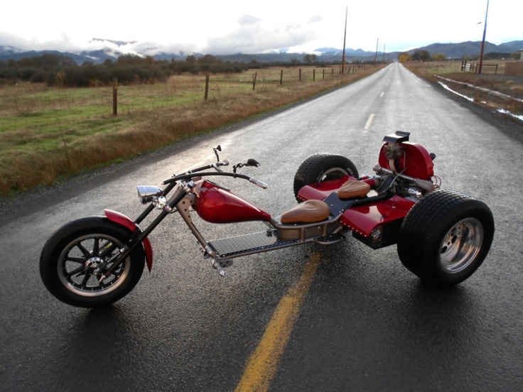 Vw motorcycle trikes for sale autos post for Motor trikes for sale uk