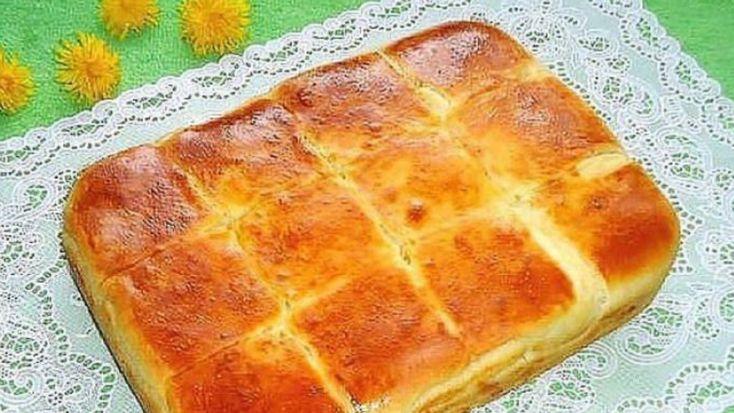 Ellenállhatatlan sajtos finomság, ez felülmúlja az összes sós süteményt, amit eddig kóstoltál! – mindenegybenblog.com