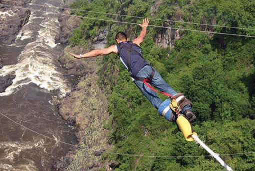 Bungee Jumping India: Adventure sports >>In India, particularly, this #adventuresport began in #Rishikesh and then spread to the other parts of the country like Maharashtra. In this segment we will be talking of #bungeejumpinginRishikesh and #bungeejumping in #Maharashtra.