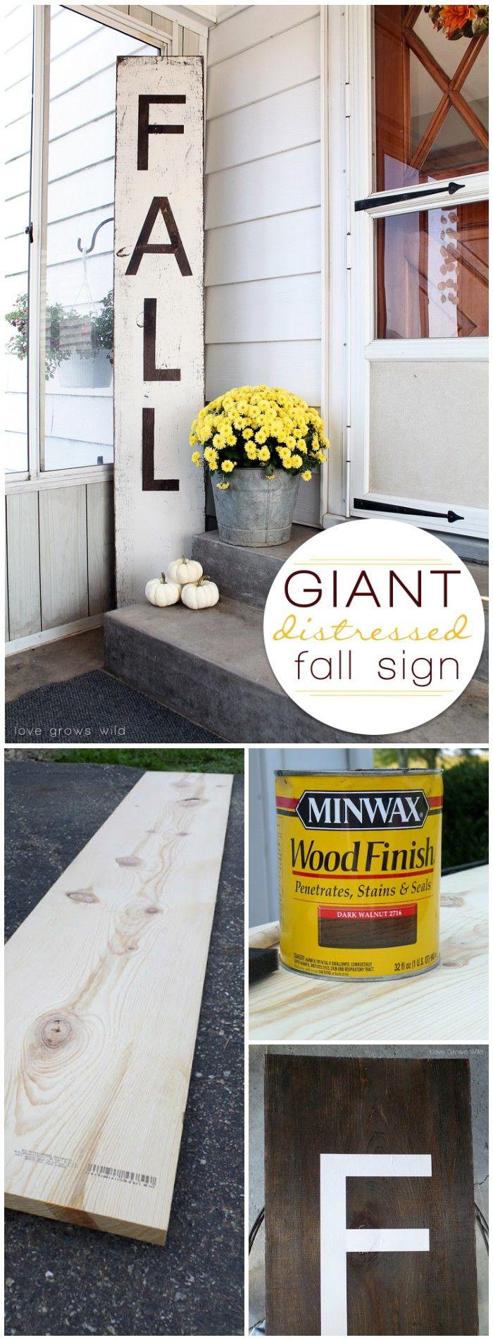 Amazing DIY Fall Porch Decor Ideas in   FallMy favorite