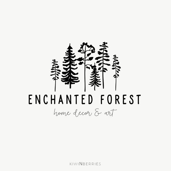 Font and illustration style