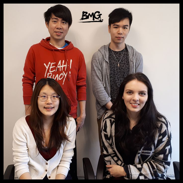 A year ago, we started building a tech team in Taipei and today Leon, Chris, Roman, and Lujane are providing enterprise and chatbot development services. Great Projects + Talented Team = Unparalleled Services   #developer #programmer #coding #girlwhocode #chatbot #enterprisedevelopment #taiwan